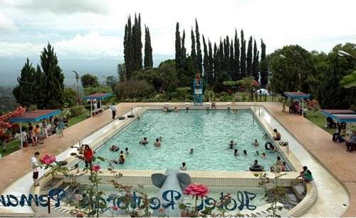rembangan pool