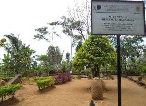 Situs Duplang Jember