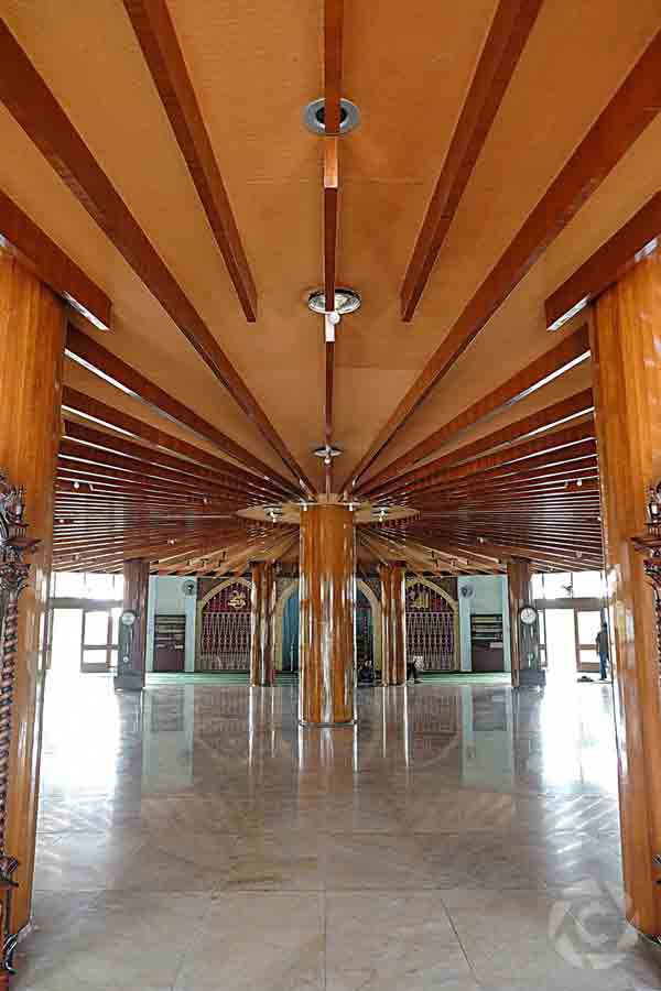 Masjid Al Amien Jember