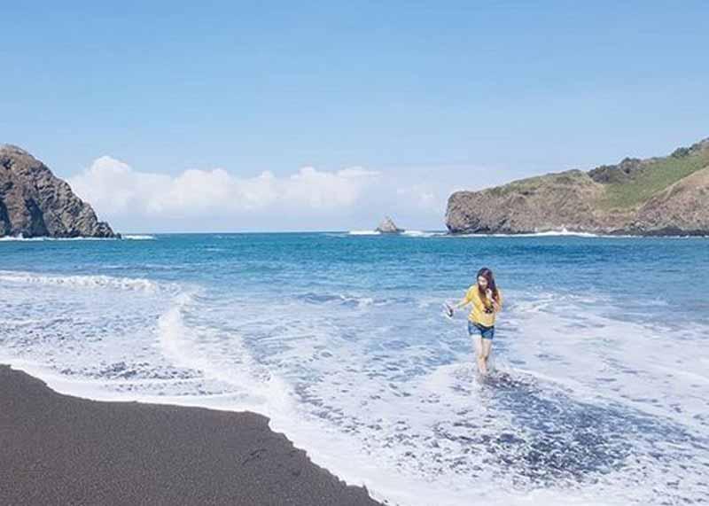 Foto di Pantai Payangan