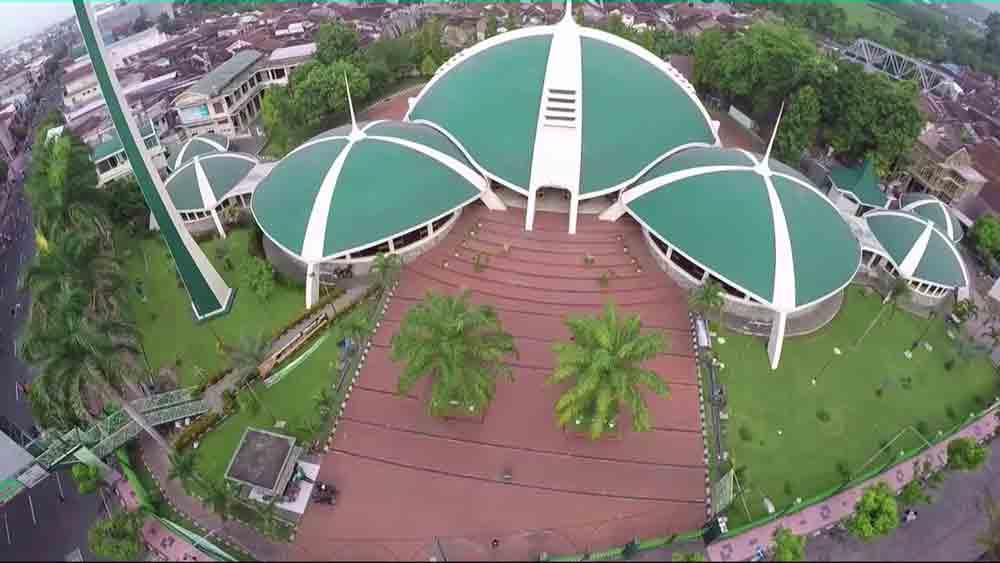 Masjid Jami Jember
