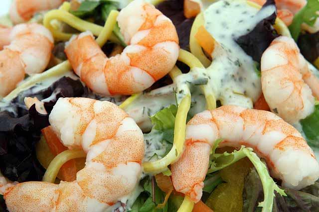 seafood-udang