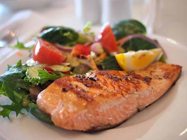 seafood-salmon