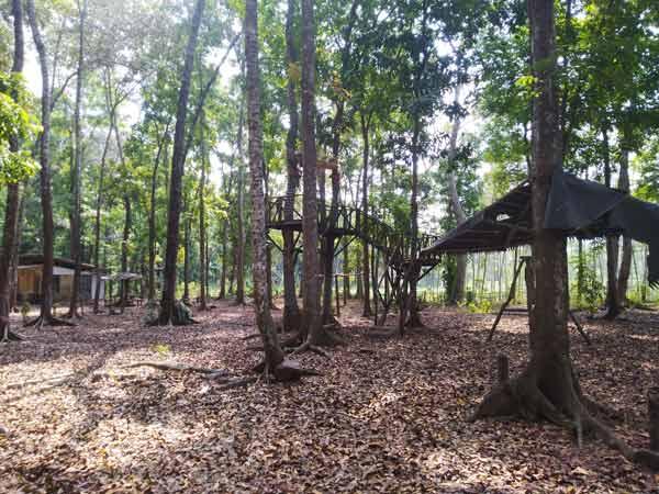 Outbond Park