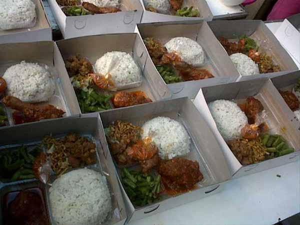 Catering Jember Paling Maknyuss Murah Uenak Wj Catering