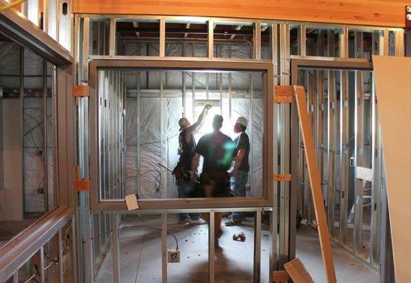 Prinsip Dasar Membangun Atau Renovasi Rumah
