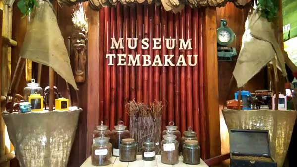 museum tembakau jember