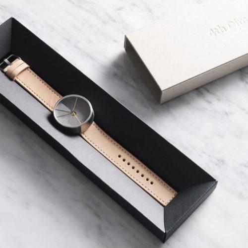 kemasan box jam tangan