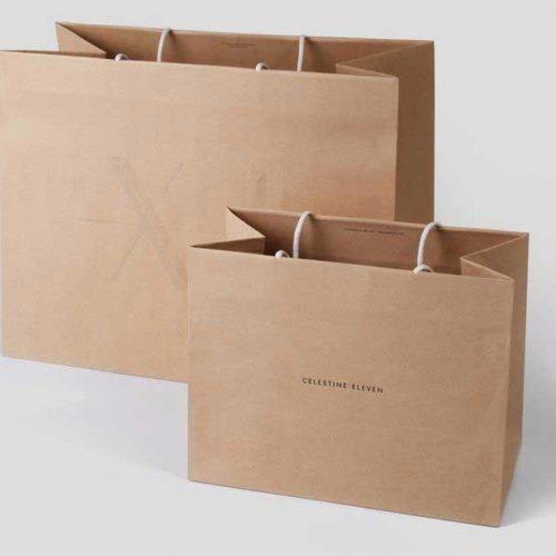 cetak paper bag jember custom