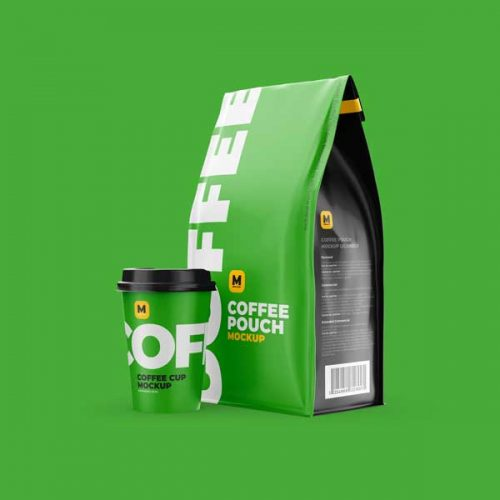 cetak cup jember coffee pouch