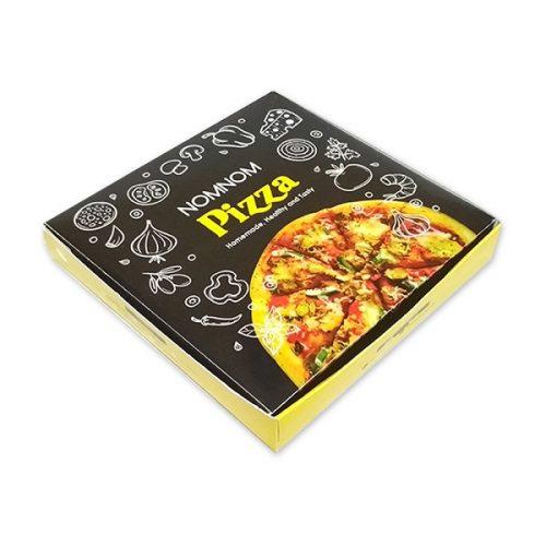 kemasan pizza jember